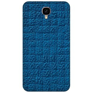 cheap for discount 3270c b9f79 Back Cover for Intex Aqua Lion T1 Lite