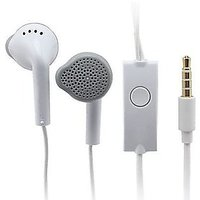 HEADFREE FOR MOBILE 3.5 MM JACK WHITE COLOR CODE-1003