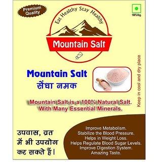 MOUNTAIN SALT (ROCK SALT )