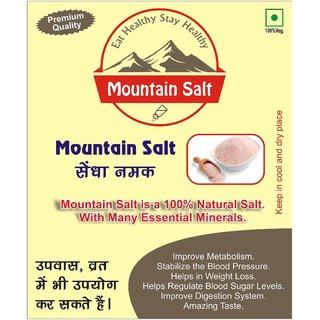 Mountain Salt (Rock Salt ) 1 Kg