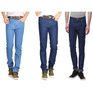 Dawn Regular Mens Jeans