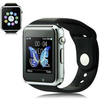 MLV219MA1  Compatiable with all smart phone smart watch with camera  smart watch with memory card smart watch with sim card support fitness tracker bluetooth smart watchWrist Watch Phone Smart watch with Facebook. Whatsapp 4G Smart Watch
