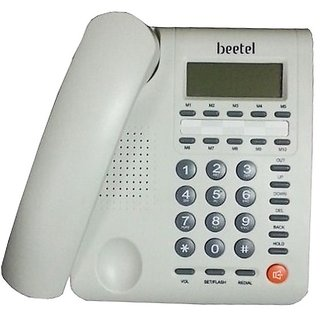 Magic Corded Beetel M59 Phone