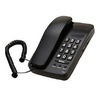 Magic Corded Landline Beetel B15 Phone