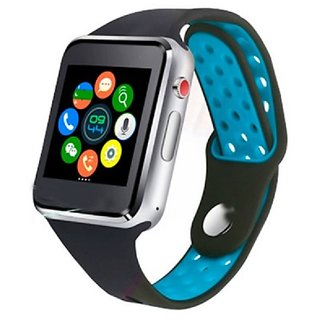 Paytech M3 Smart Watch Touch Screen SIM Supported Compatible With All android Phones