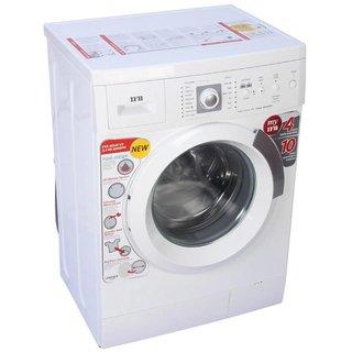 IFB 6 kg Fully Automatic Front Load Washing Machine  Eva Aqua VX LDT, White  Washing Machines