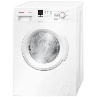 Bosch 6 kg Fully Automatic Front Load Washing Machine  WAB16161IN, White