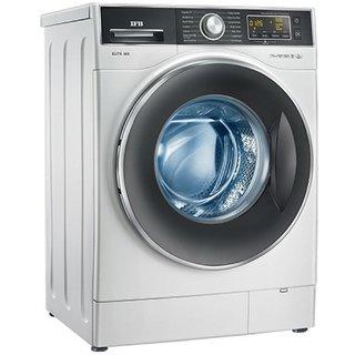 IFB 8.5 kg Fully Automatic Front Loading Washing Machine  Executive Plus VX ID,White