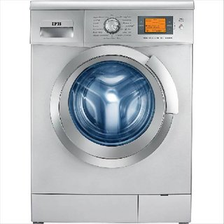 IFB 8 Kg Fully Automatic Front Load Washing Machine  SENATOR AQUA SX