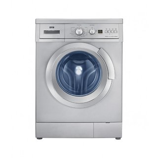 IFB 6 kg Fully Automatic Front Load Washing Machine  Serena Aqua SX LDT, Silver
