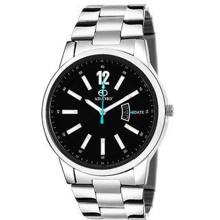 ADAMO Legacy (Date Display) Men's Wrist Watch 9322SM02
