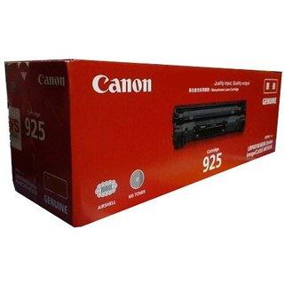 Canon 925 BLACK LASERJET TONER CARTRIDGE Single Color Toner(Black)