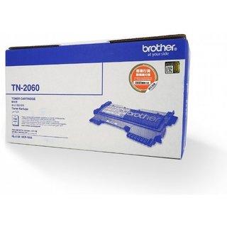 Brother TN 2060 Single Color Toner (Black)