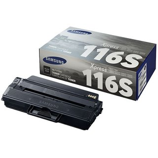 Samsung 116s Single Color Toner (Black)