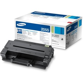 Samsung 205S Single Color Toner (Black)