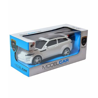 Remote Control Racing Car for Kids (Random Colour) by BGC