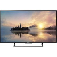 Sony 108 cm (43 inch) Bravia KD-43X7002F 4K UHD LED Smart TV