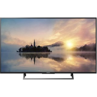 Sony 108 cm  43 inch  Bravia KD 43X7002F 4K UHD LED Smart TV Televisions