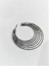 Ear Ring  Silver Color Best Quality