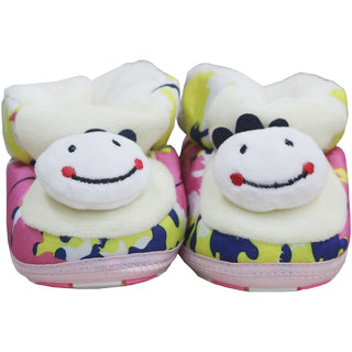 2fa91b8f841bf Buy TOYS FACTORY BABY BOOTS MAMA'S CHOICE Online - Get 29% Off