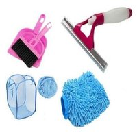 Global Multiuse cleaning Combo
