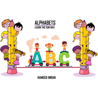 Alphabets - Learn the Fun Way