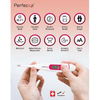 Perfecxa Digital Thermometer