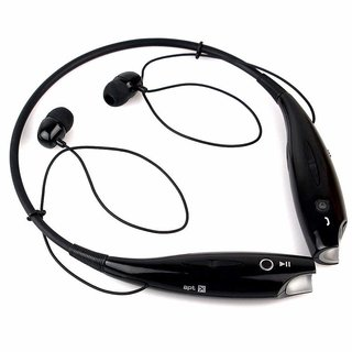 Arwal HBS-730 Wireless Neckband In the Ear Bluetooth Headphone Sport Stereo Headset with Microphone for all Smartphones