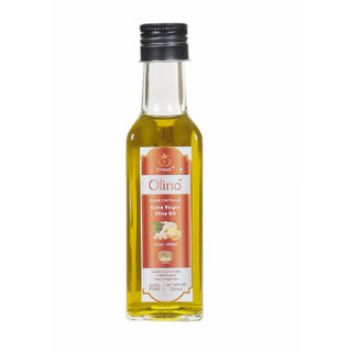 Extra Virgin Ginger Flavoured 250Ml Oil