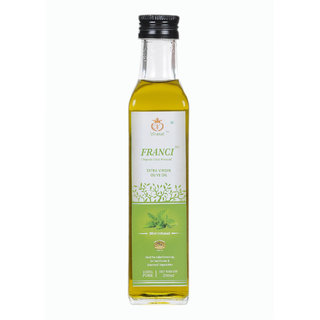 Extra Virgin Mint Flavoured 250Ml Oil