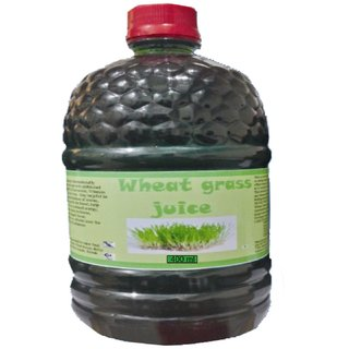 Hawaiian Herbal wheat grass juice- Get Same Drops Free