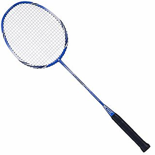 Kawasaki Badminton Racket KC-080 blue