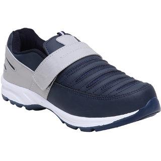 GEN NEXT Mens Navy Running Shoes
