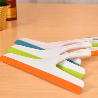 Glass  Kitchen  Car Wiper Home Cleaning Set of 3