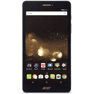 Acer Iconia Talk 7 (B1-723) 7 INCH (7 Zoll IPS) Tablet-PC With 1GB RAM and 16 GB ROM and 3380 mAh Battery Tablet