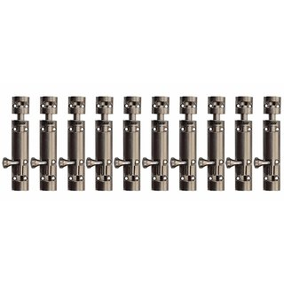 MH 4 Inch Tower Bolt Half Round (10 Pieces)