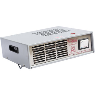 CROWN Sunline 1461 2000 Heat Convector/Fan Heater/Room Heater