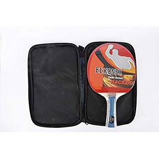 Wolphy Table Tennis Set With Case