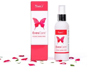 EVES CARE HYGIENIC- WASH