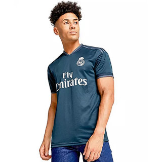 sale retailer 41092 6b6b6 real madrid football away kit jersey