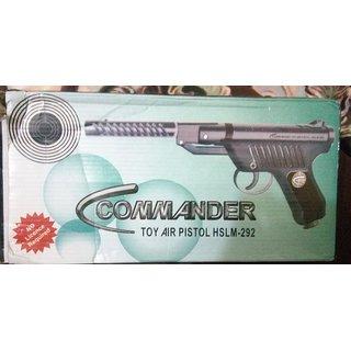 HEEMAN (COMMANDER ) mark 2 AIR GUN FREE 200 PELLETS  (excellent range)