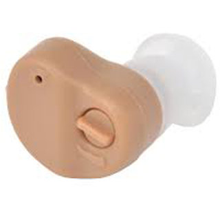 Sound Amplifier CX-675 In The Ear Hearing Aid