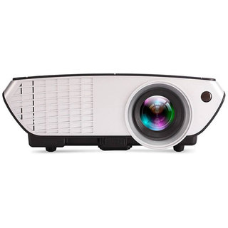 Style Maniac Presents Android 3d Ready Led Portable Projector