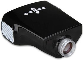 Style Maniac Led Projector For Tv Dvd And Pc Mini Led H