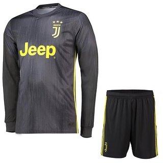 5c0cef53a53 Buy Navex Football Jersey Black Online - Get 45% Off