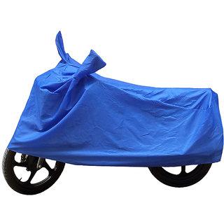 ae026d0b46 Buy Bikenwear Body Cover-(Blue) for Suzuki Swish 125 Facelift Online ...