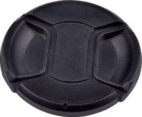 Sonia 77mm Lens Cap Center Pinch Cap