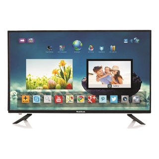 WELLTECH WT32S21 32 Inches Full HD LED TV