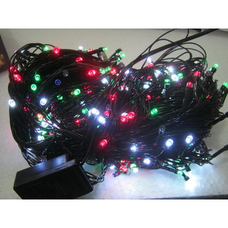 UNIQUE - 40 METERS LED BIG SIZE DECORATION LIGHT - 120 FEETS LENGTH - DIWALI / CHRISTMAS / DECORATION LIGHT For Diwali