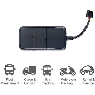 ITALIA GPS Security Device for all Vehicles